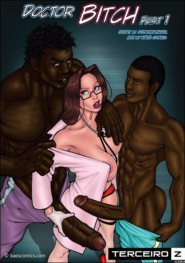 Doctor Bitch (Completo)– HQ Interracial