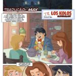 Los Kolos Final – Milftoon – HQ Comics