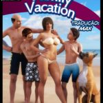 Family Vacation (40 paginas)– Incesto 3D