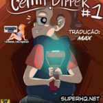 Getting Dipper– HQ Comics