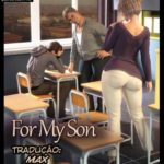 For My Son – NLT Comics