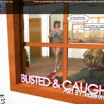 Busted & Caught 1 –Y3DF