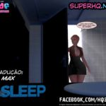 Sleep – Y3DF Comics