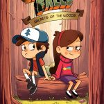 Secret Of The Woods – Gravity Falls