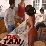 The Tan – Y3DF
